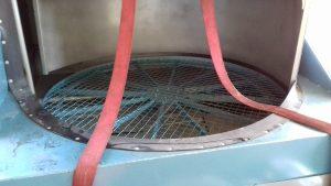 دستگاه قطعه شویی و موتور شویی